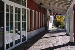 Nuestro porche   Our porch
