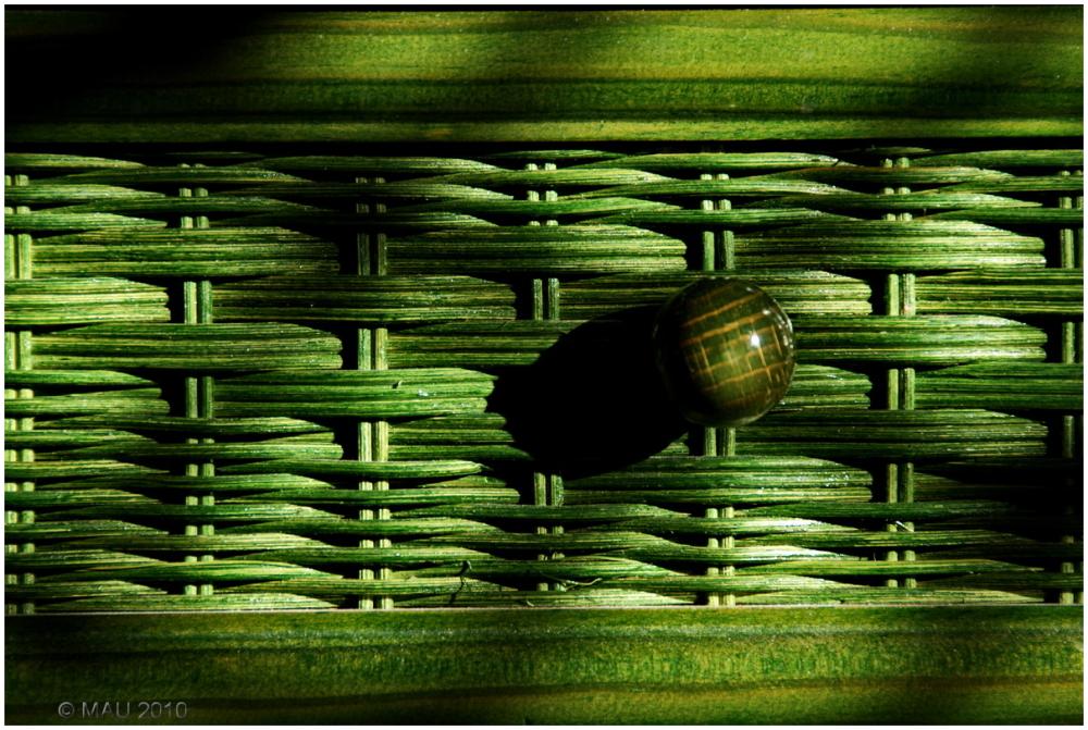 Tirador de cajón - Handle of a drawer