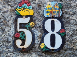 Número 58