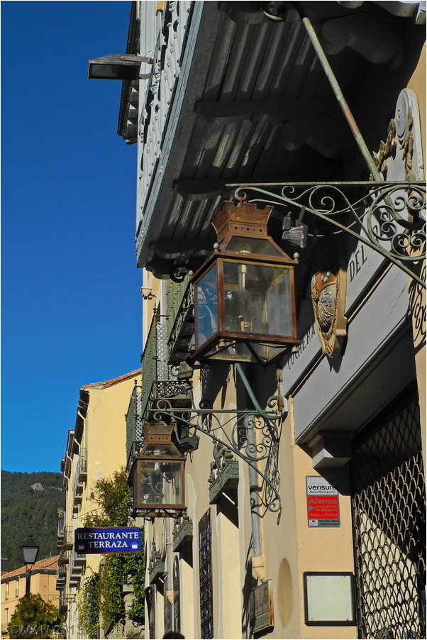 Las Cocheras del Rey - S.L. de El Escorial