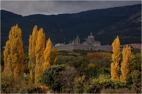 """Una vez más, """"mi monasterio"""""""