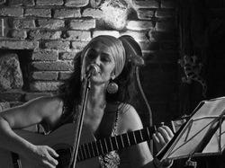 Cantante brasileña