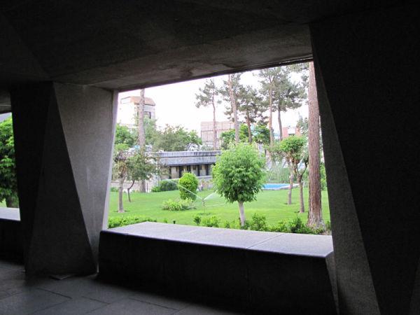 باغ نادری