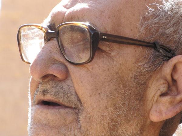 پیر مرد