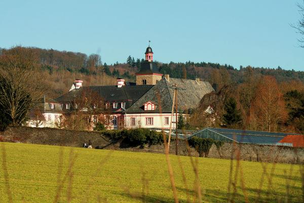 Abbey Rommersdorf