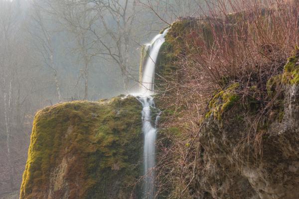 Wasserfall Dreimühlen #3