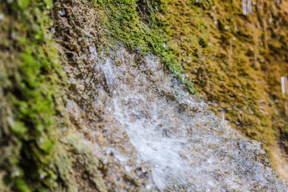 Wasserfall Dreimühlen #10