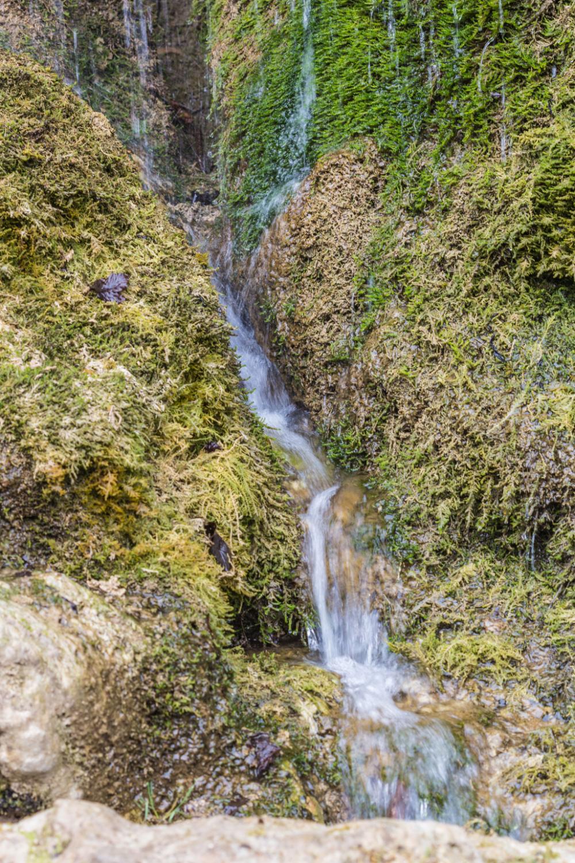 Wasserfall Dreimühlen #11