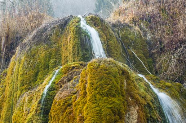 Wasserfall Dreimühlen #12