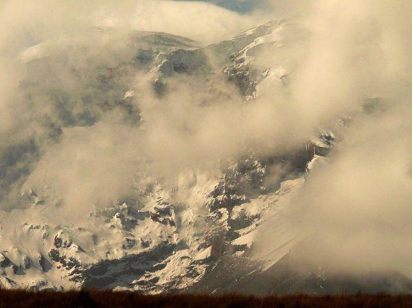Chimborazo reserve