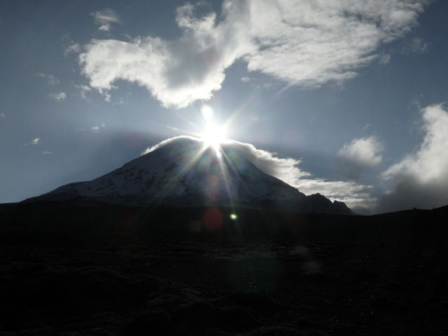 Chimborazo Faunistic Reserve