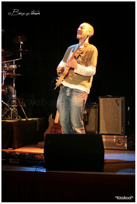 photos prise lors du clip de Buzztown (11/2010)