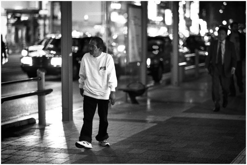 snap shot for Ueno