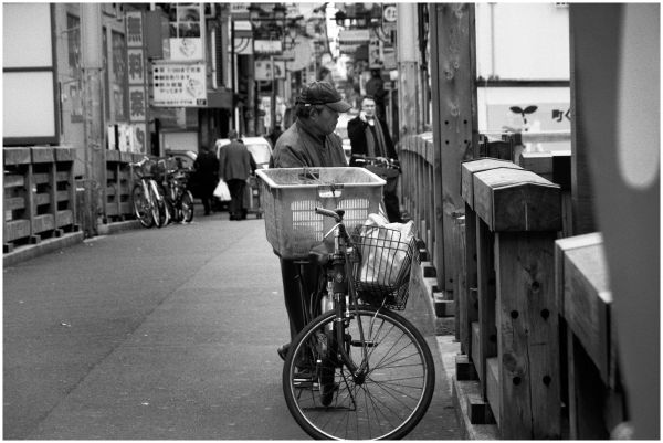 snap shot for Osaka