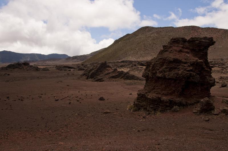 Habitable Mars