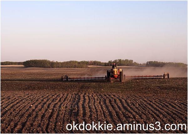 Ol' Style Farming