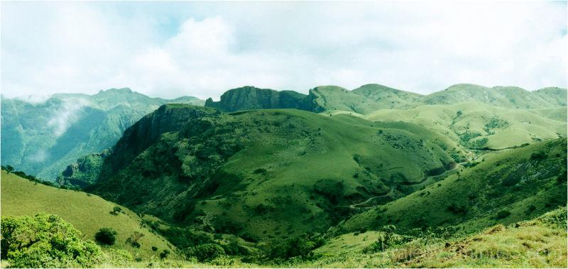 mukurthi peak, ooty