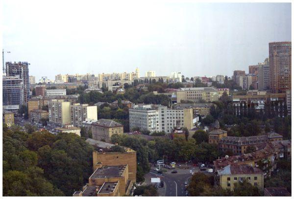 Kiev, city, Ukraine