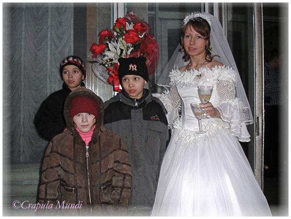 Haver,Children's Embassy, wedding, street children