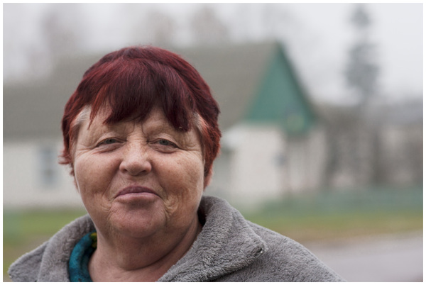 Ukrainian people #2