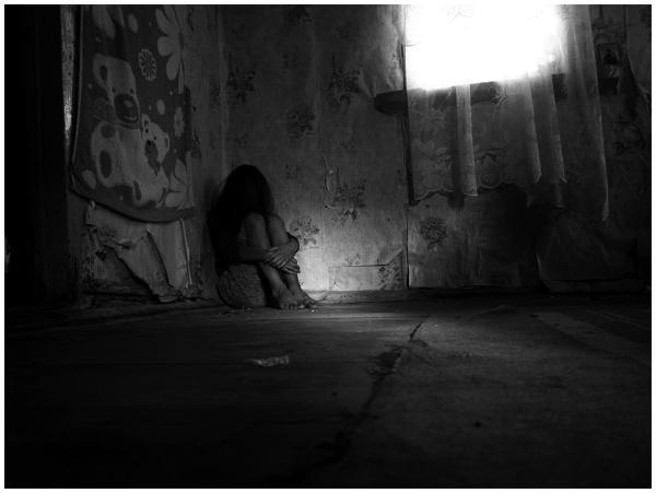 Poverty #3