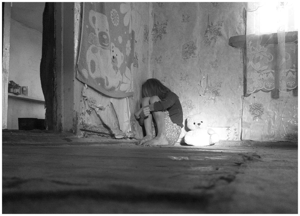 Poverty #4