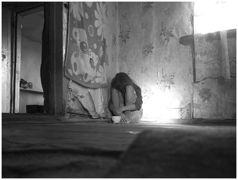 Poverty #6