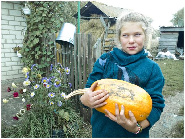 Pumpkin Times