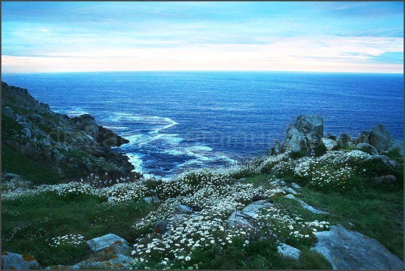 Prior Cape (Galicia)