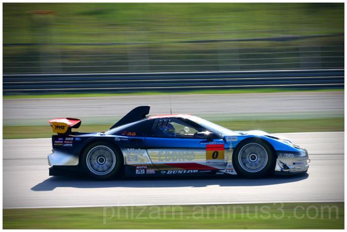Malaysian GT Japan