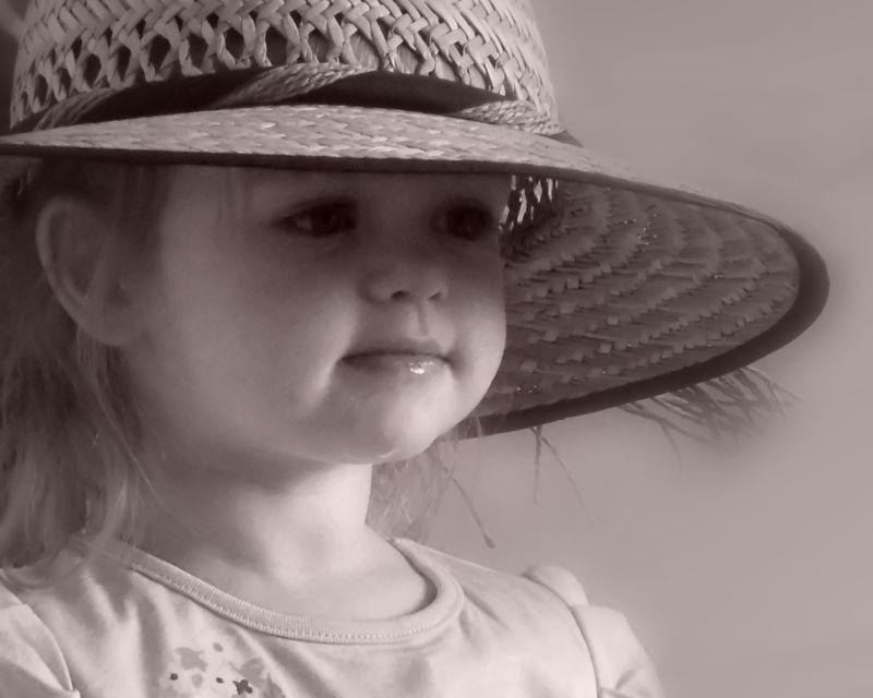 Grandma's Hat