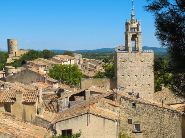 Provence ... été