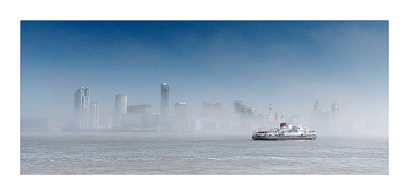 Fog on the Mersey