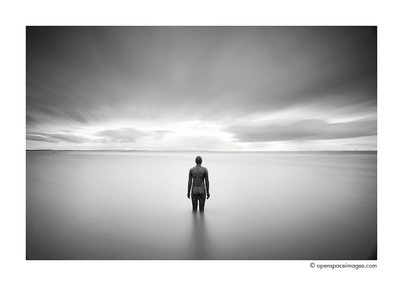 Gormley Monochrome