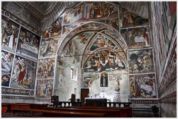 Notre - Dame des Fontaines