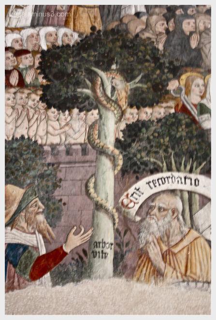 Notre - Dame des Fontaines  - 3