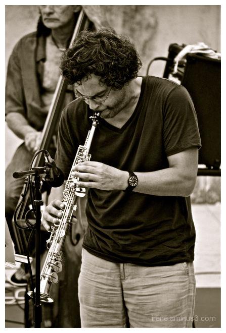 sax'  &  jazz