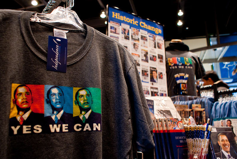 obama, tshirt election
