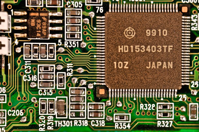board electronic