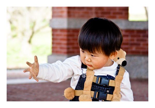 kid baby toddler toy cute boy sand hand