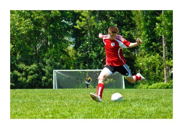 soccer, football, ball score