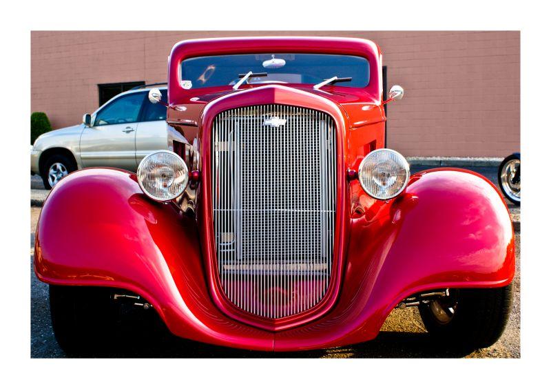 car old classic