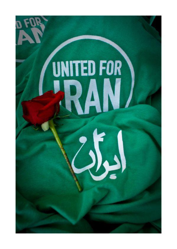 UNITED 4 IRAN