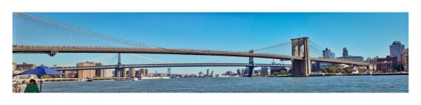 bridge, Brooklyn, new york, NYC, pier17, seaport