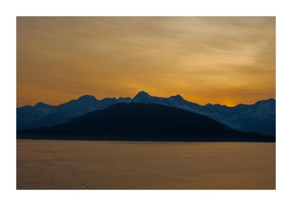 Alaska Wednesday: The Light