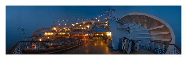 Alaska Wednesday: The Ship