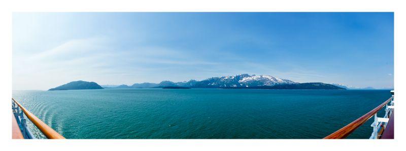 Alaska Wednesday: The Guard Rail