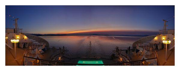 Alaska Wednesday: The Night