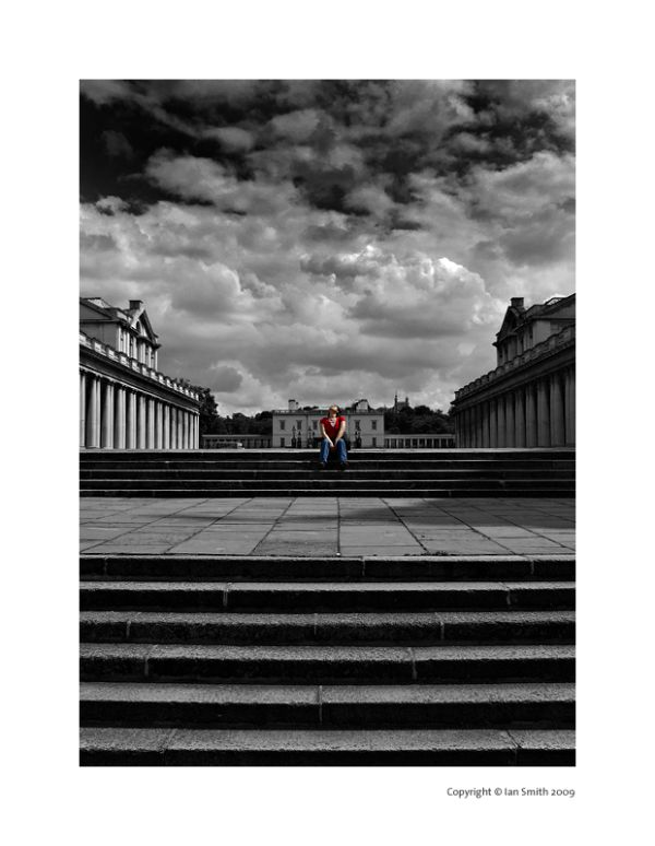Royal Naval College, Greenwich London