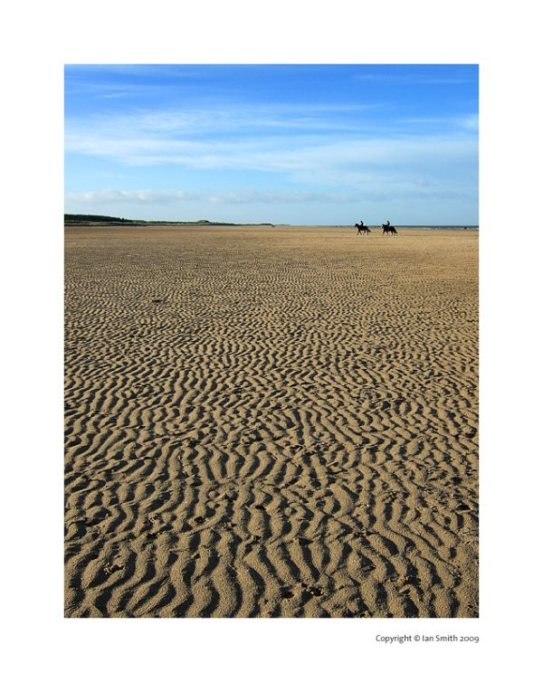 Holkham Beach, Norfolk